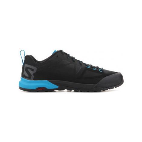 Salomon X Alp Spry 401504 men's Shoes (Trainers) in Multicolour