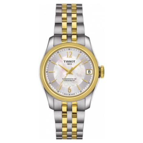 Tissot Watch Ballade Ladies