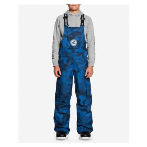 DC Banshee Kids Trousers Blue