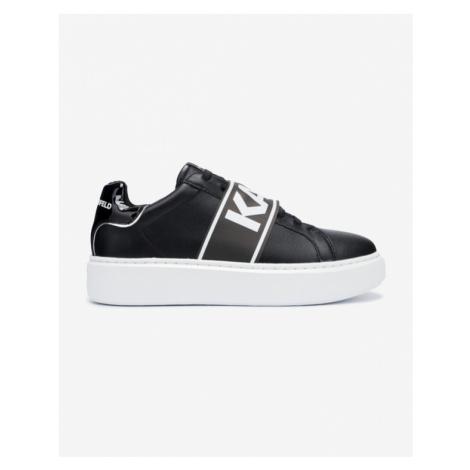 Karl Lagerfeld Maxi Kup Sneakers Black