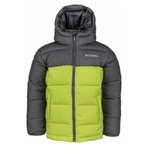 Boys' sports jackets and snowsuits Columbia