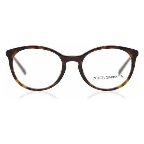 Dolce & Gabbana Eyeglasses DG3242 502