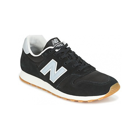 New Balance ML373 women's Shoes (Trainers) in Black