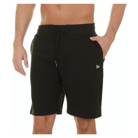 shorts New Era Essential - Black - men´s