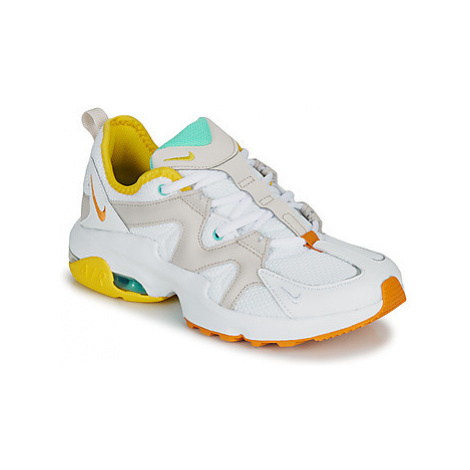 Nike AIR MAX GRAVITON women's Shoes (Trainers) in White