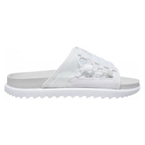 Nike ASUNA SLIDE white - Women's slippers