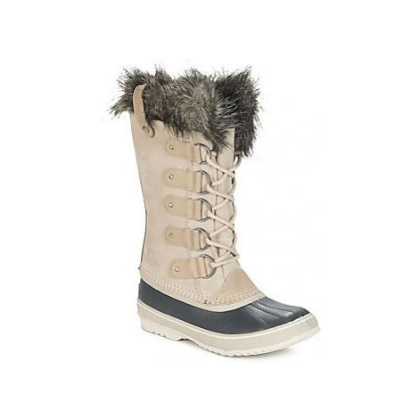 Sorel JOAN OF ARCTIC women's Snow boots in Beige