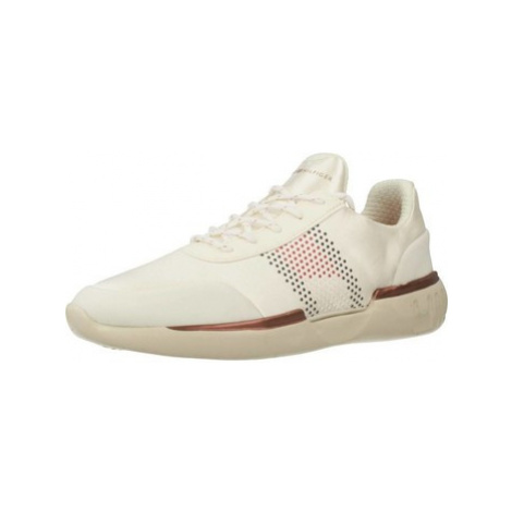 Tommy Hilfiger FW0FW03895 women's Shoes (Trainers) in White