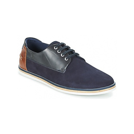 Casual Attitude GIPI men's Casual Shoes in Blue