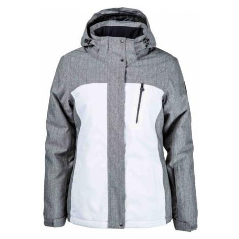 Willard QUANNA gray - Women's skiing jacket
