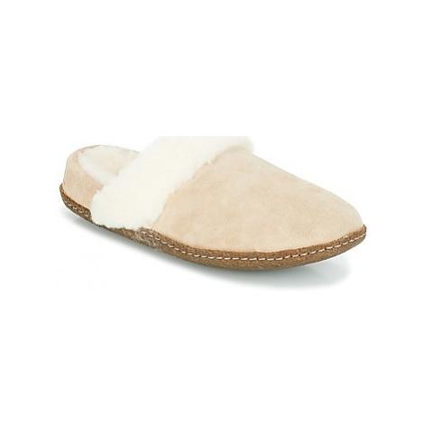 Sorel NAKISKA™ SLIDE II women's Slippers in Brown