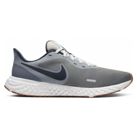 Nike REVOLUTION 5 dark gray - Men's running shoes