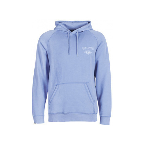 Rip Curl SO AUTHENTIC men's Sweatshirt in Blue