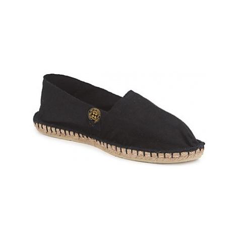 Art of Soule SOKA UNI women's Espadrilles / Casual Shoes in Black