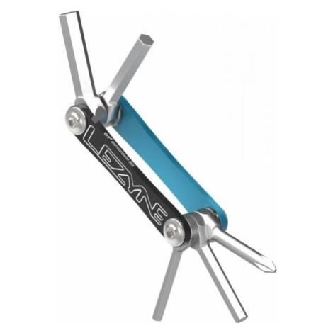 Lezyne MULTI V-5 blue - Set of hex keys