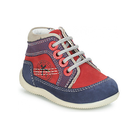 Boys' ankle boots KicKers