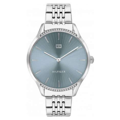 Tommy Hilfiger Gray Watch 1782210