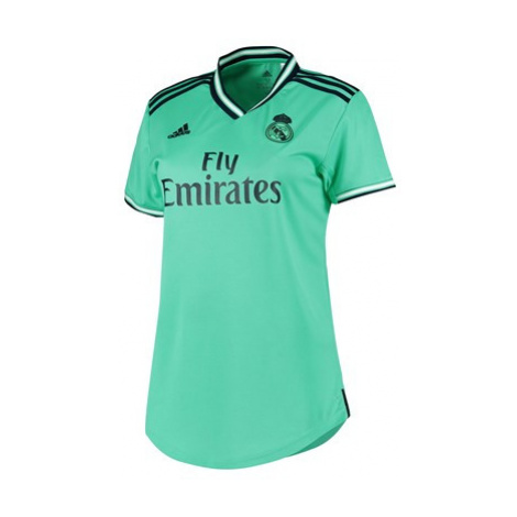 Real Madrid Third Shirt 2019 - 20 - Womens Adidas