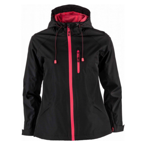 Willard WONIE black - Women's jacket