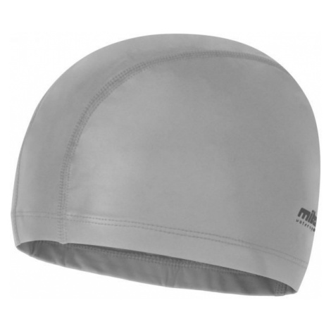 Miton FUNDY gray - Swimming cap