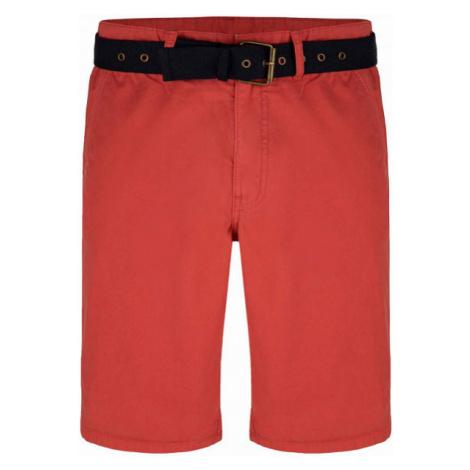 Loap VERUZ red - Men's shorts