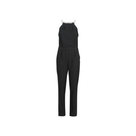 Les Petites Bombes AZITARDE women's Jumpsuit in Black