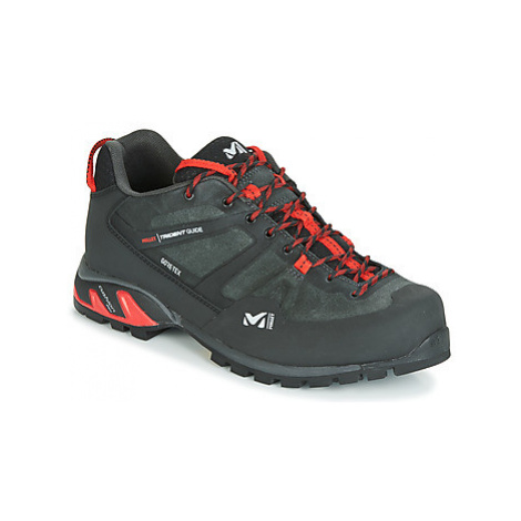 Millet TRIDENT GUIDE GTX men's Shoes (Trainers) in Black
