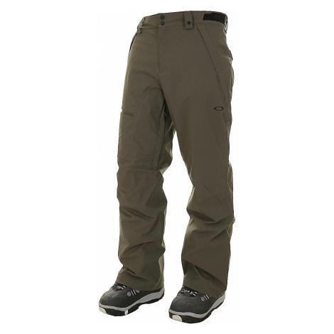 pants Oakley Ski Insulated 10K 2L - Dark Brush - men´s