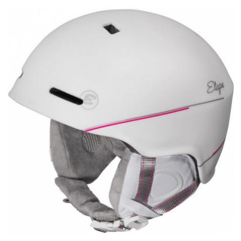 Etape CORTINA white - Women's ski helmet