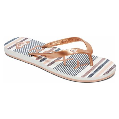flip flops Roxy Tahiti VI - MUL/Multi - women´s