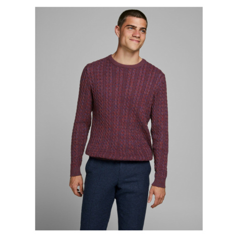 Jack & Jones Sweater Red