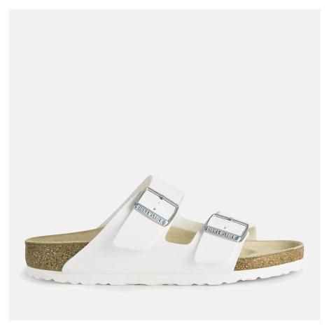 Birkenstock Women's Arizona Double Strap Sandals - White - EU 40/UK