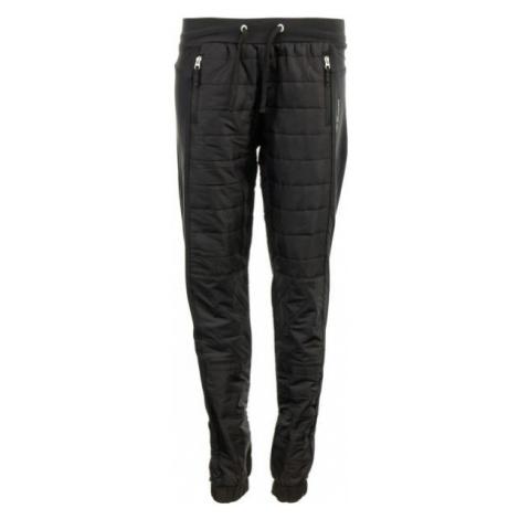 ALPINE PRO BRYONA black - Women's pants