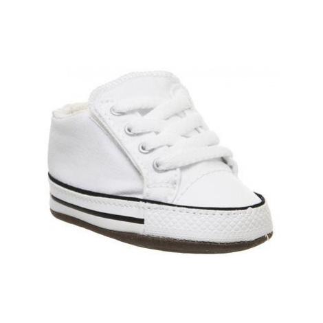 Converse Cribstar WHITE NATURAL IVORY WHITE