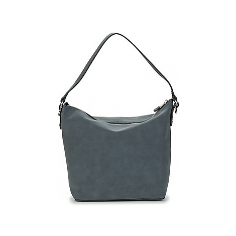Esprit 089EA1O029-400 women's Shoulder Bag in Blue