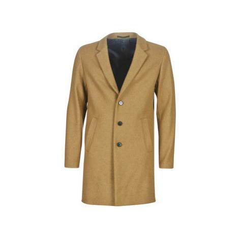 Jack Jones JPRMOULDER men's Coat in Beige Jack & Jones