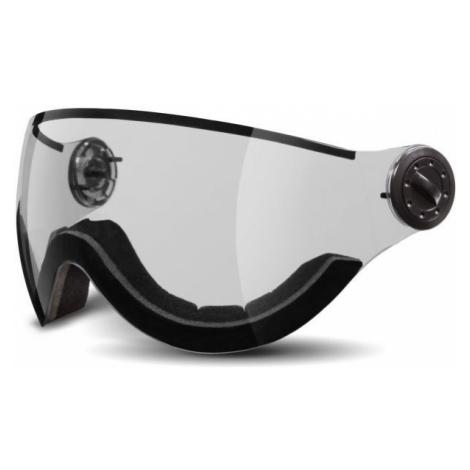 Etape VISOR MIRROR grey - Helmet visor