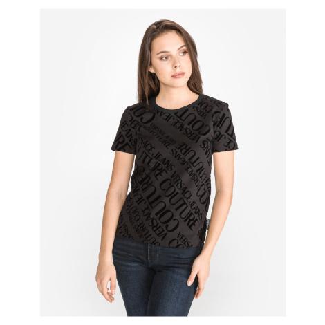Versace Jeans Couture T-shirt Black
