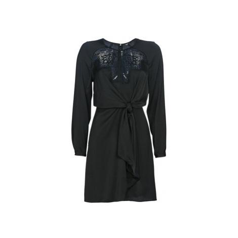 Guess CYPRIENNE women's Dress in Black