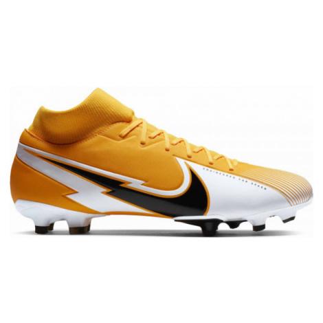 Nike MERCURIAL SUPERFLY 7 ACADEMY FG/MG - Men's football boots