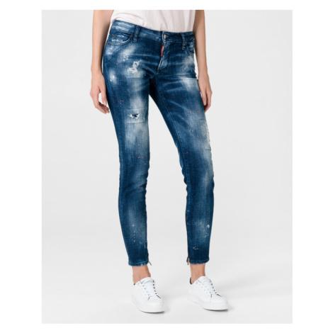 DSQUARED2 Dan Jeans Blue Dsquared²