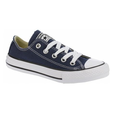 shoes Converse Chuck Taylor All Star Ox/3J237 - Navy Blue