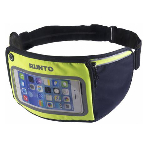 Runto RT-WINDOW-YELLOW BELT WINDOW yellow - Hip belt