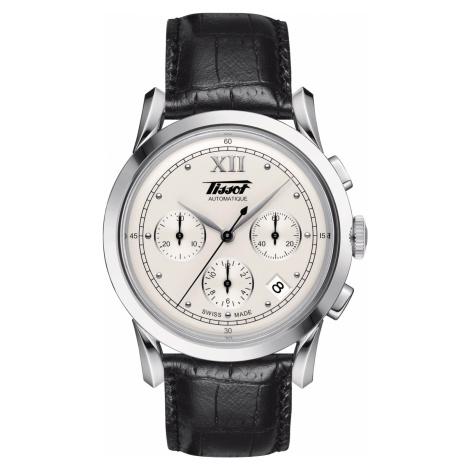 Tissot Watch Heritage 1948