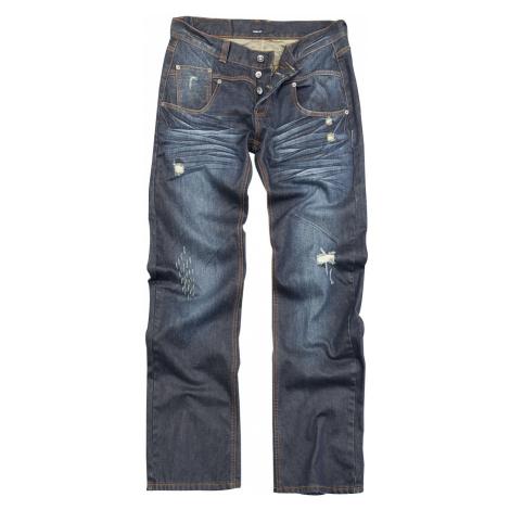 Forplay - Stan - Jeans - dark blue