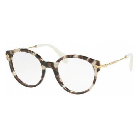 Miu Miu Eyeglasses MU04PV UAF1O1