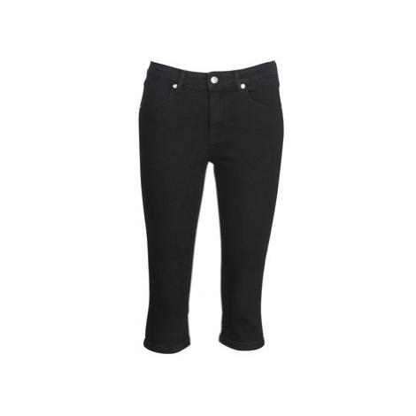 Yurban JATARA women's Cropped trousers in Black