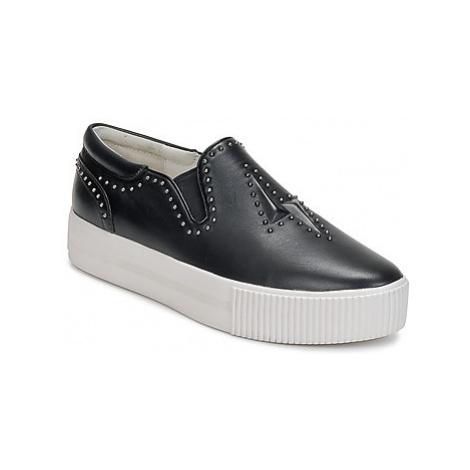 Ash KRIPTON women's Slip-ons (Shoes) in Black