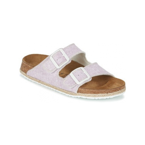 Papillio ARIZONA men's Mules / Casual Shoes in Pink