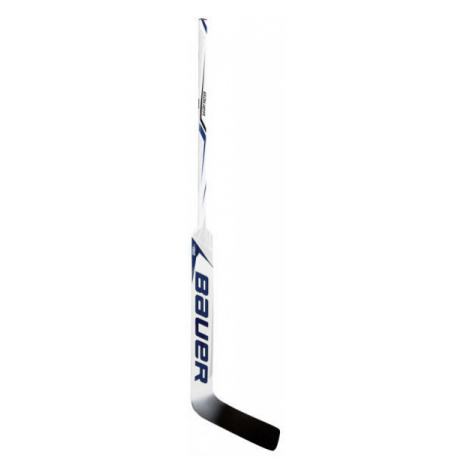 Bauer SUPREME S150 GOAL JR P31 L 21 blue - Junior goalkeepers stick
